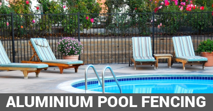 CRAZY PRICES on Fencing Supplies | DIY Pool, Glass